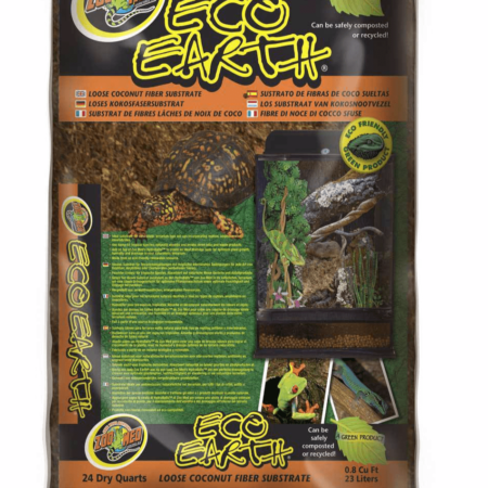 EcoEarth Substrate