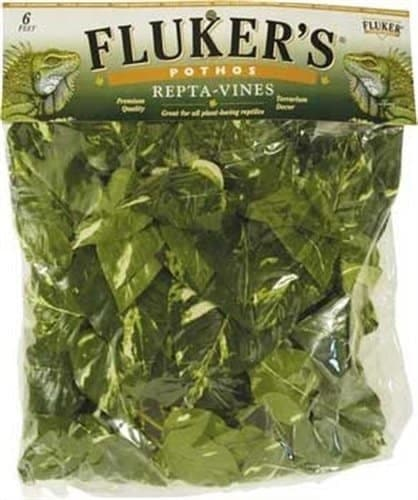 Fluker's Jungle Vines
