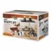 leopard gecko habitat kit