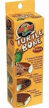 turtle bone calcium