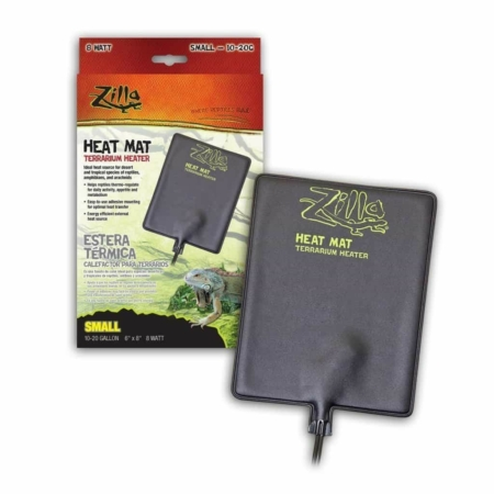 Zilla Reptile Heat Mat
