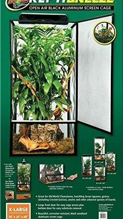 chameleon habitat for sale