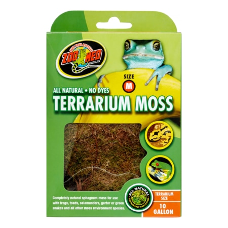 ZooMed Terrarium Moss for sale