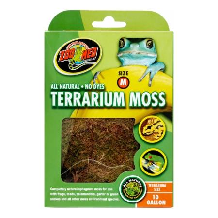 ZooMed Terrarium Moss for sale