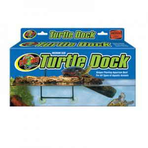 floating turtle dock