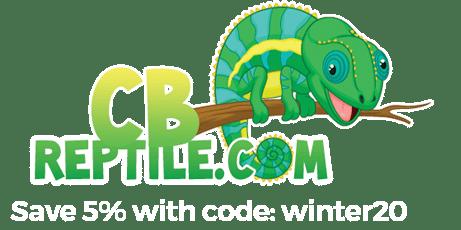 CB Reptile | Geckos for sale | Chameleons for sale | Ball Pythons | Tegus | Skinks
